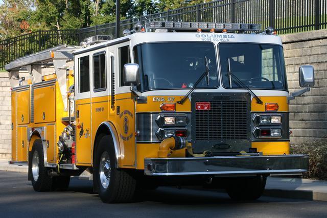 Sleepy Hollow Ford >> Sleepy Hollow Fire Department - Westchester County, New York