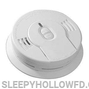 NY law mandates 10-year batteries for smoke alarms