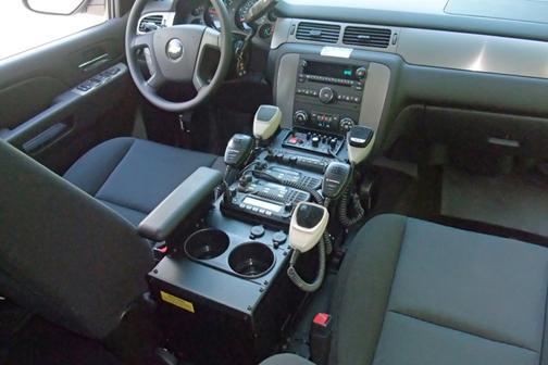 2010 Chevrolet Tahoe Chiefs Vehicle - Sleepy Hollow Fire ...
